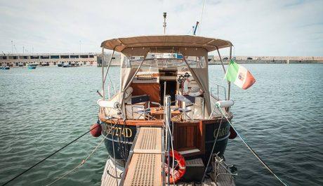 Gi&Gi puglia cruise servizi vacanze in barca